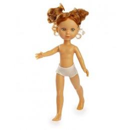 Puppe - Berjuan 35 cm.