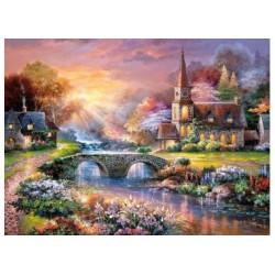 Puzzle 3000 Teile