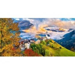 Puzzle 4000 Teile - Santa Lucia, Italien