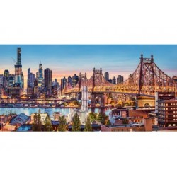 Puzzle 4000 Teile - New York