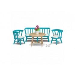 Lundby: Puppenhaus Küchenmöbel