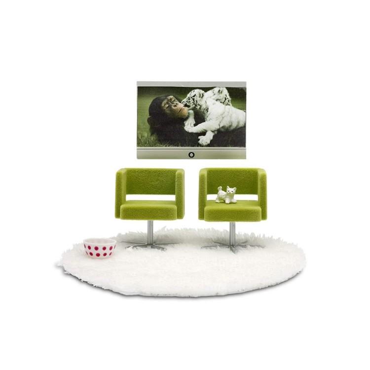 Lundby - TV Set