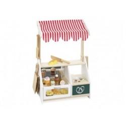 Kaufladen - Kleiner Bäcker