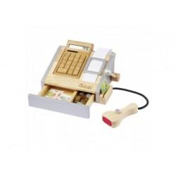 Spielkasse mit Rechner