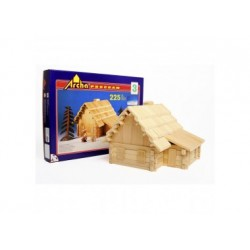 Holzbaukasten - Archa 3
