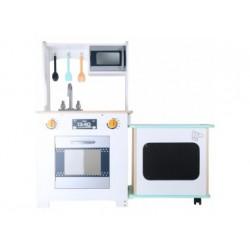 Spielküche mit Tresen - Modern