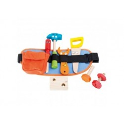Werkzeuggürtel für Kinder