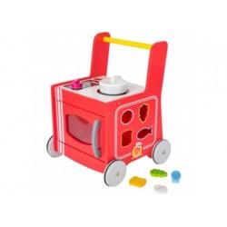 Lauflernwagen - Spielküche