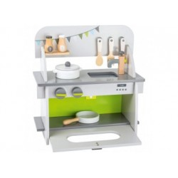 Kinderküche - Kompakt