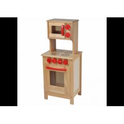 Holz Spielküche - Kinderküche