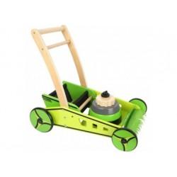Lauflernwagen - Rasenmäher