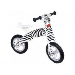Laufrad - Zebra