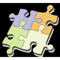 Puzzle aus Holz | Spielmarkt.ch