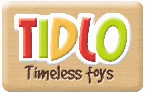 Tidlo Toys